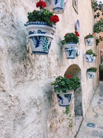 Los patios andaluces